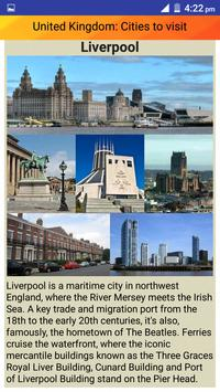 United Kingdom Tourist Places screenshot 2