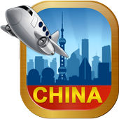 China Popular Tourist Places icon