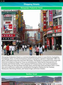 China Popular Tourist Places screenshot 23