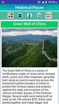 China Popular Tourist Places screenshot 6