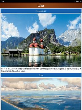 Germany Popular Tourist Places screenshot 14