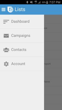 SendinBlue - Email Marketing apk screenshot