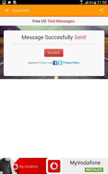 Free SMS to US for Android - APK Download