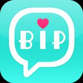 Free Bip Messenger Advice icon
