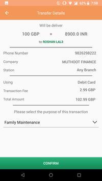 Send Money India screenshot 7