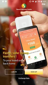 Send Money India screenshot 2