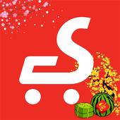 FPT Sendo.vn - Mua sắm trực tuyến giá rẻ, đảm bảo icon