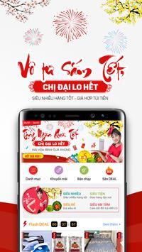 FPT Sendo.vn - Mua sắm trực tuyến giá rẻ, đảm bảo poster