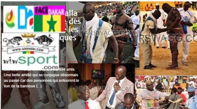 Sénégal Actu (Top sites infos) screenshot 2
