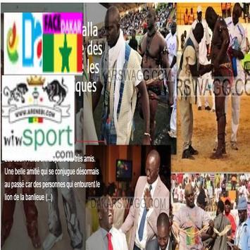 Sénégal Actu (Top sites infos) screenshot 4
