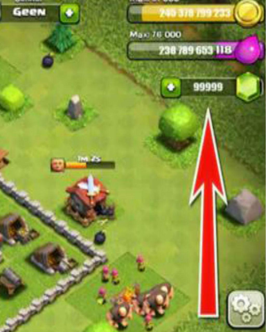 clash of clans hack download apkpure