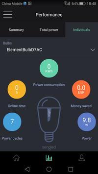 Sengled Element Home apk स्क्रीनशॉट