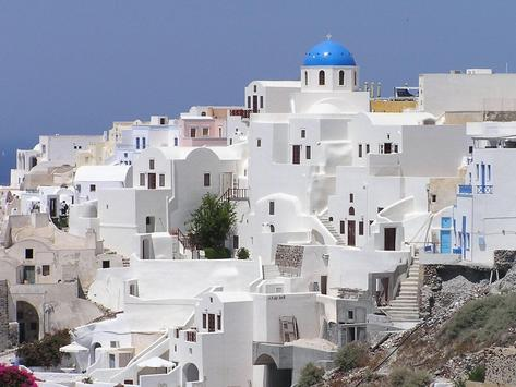 Best Greece Wallpapers apk screenshot