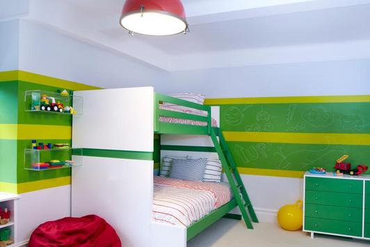 Kids Room Decoration Ideas apk screenshot