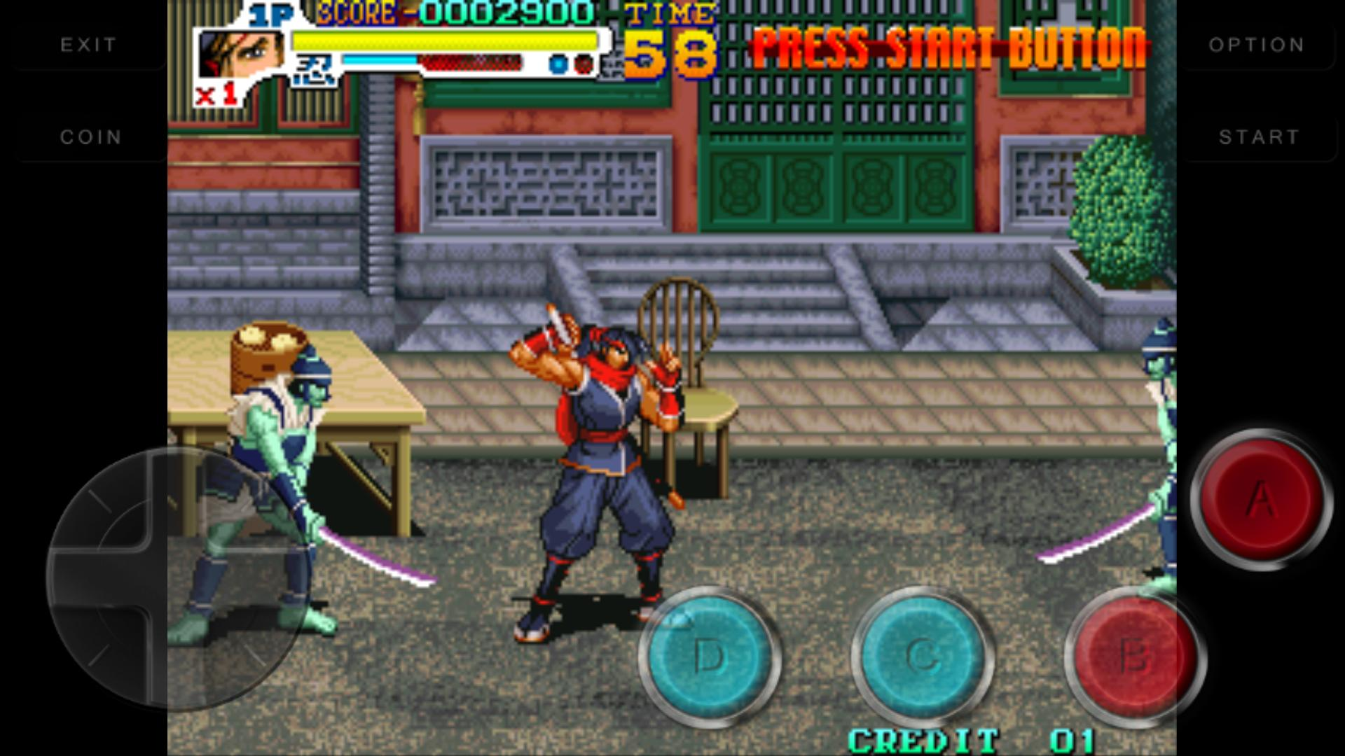 Code Sengoku 3 for Android - APK Download