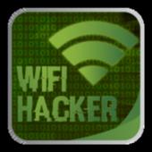 Senha Wifi Hacker Prank icon