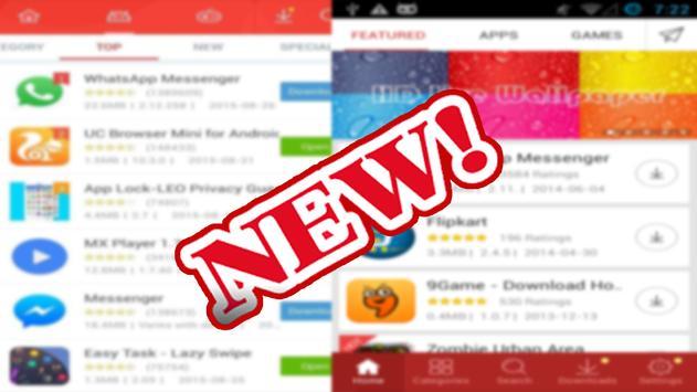 Tips 9apps 2018 Download screenshot 1