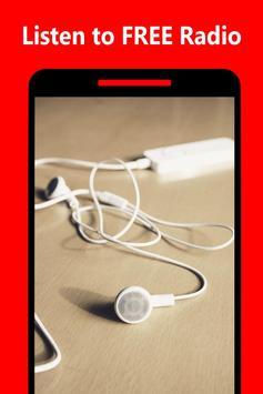 Radio CHFI 98.1 apk screenshot