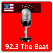 92.3 The Beat Atlanta icon