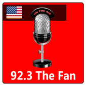 92.3 The Fan Cleveland icon