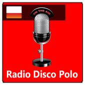 Odtwarzacz Radio Disco Polo Za Darmo icon