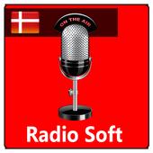 Spilleren til Radio Soft Danmark Not Official icon