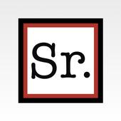 Senior Correspondent icon