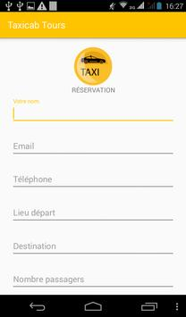 Taxicab Tours screenshot 1
