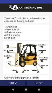Learn Safety screenshot 3