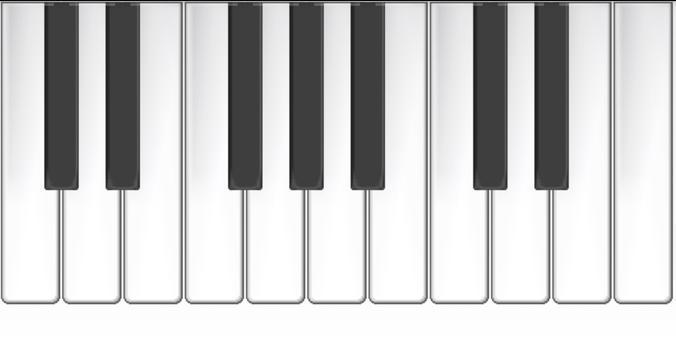 Perfect Piano Real screenshot 1