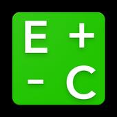 EasyCalc - Easy Calculator icon