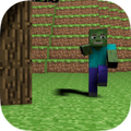 DeadWoods Minecraft Wallpaper