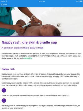 Cheshire Child Health screenshot 9