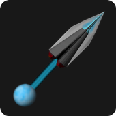 xorf (Thrust remake) icon