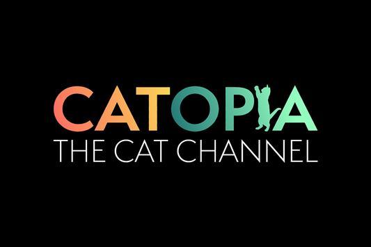 CATOPIA poster