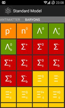 Standard Model apk screenshot