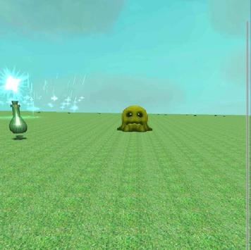 VRモンスター apk screenshot
