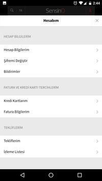 SensinO screenshot 2