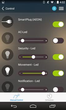 enControl screenshot 2