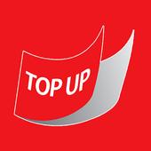 Topup icon