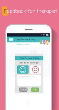 Sensory Processing Therapy Routines – SensoryTreat screenshot 3