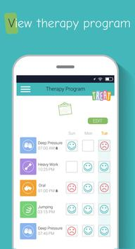 Sensory Processing Therapy Routines – SensoryTreat screenshot 4