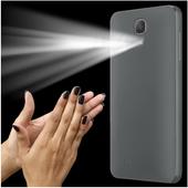 Flash Light on Clap icon