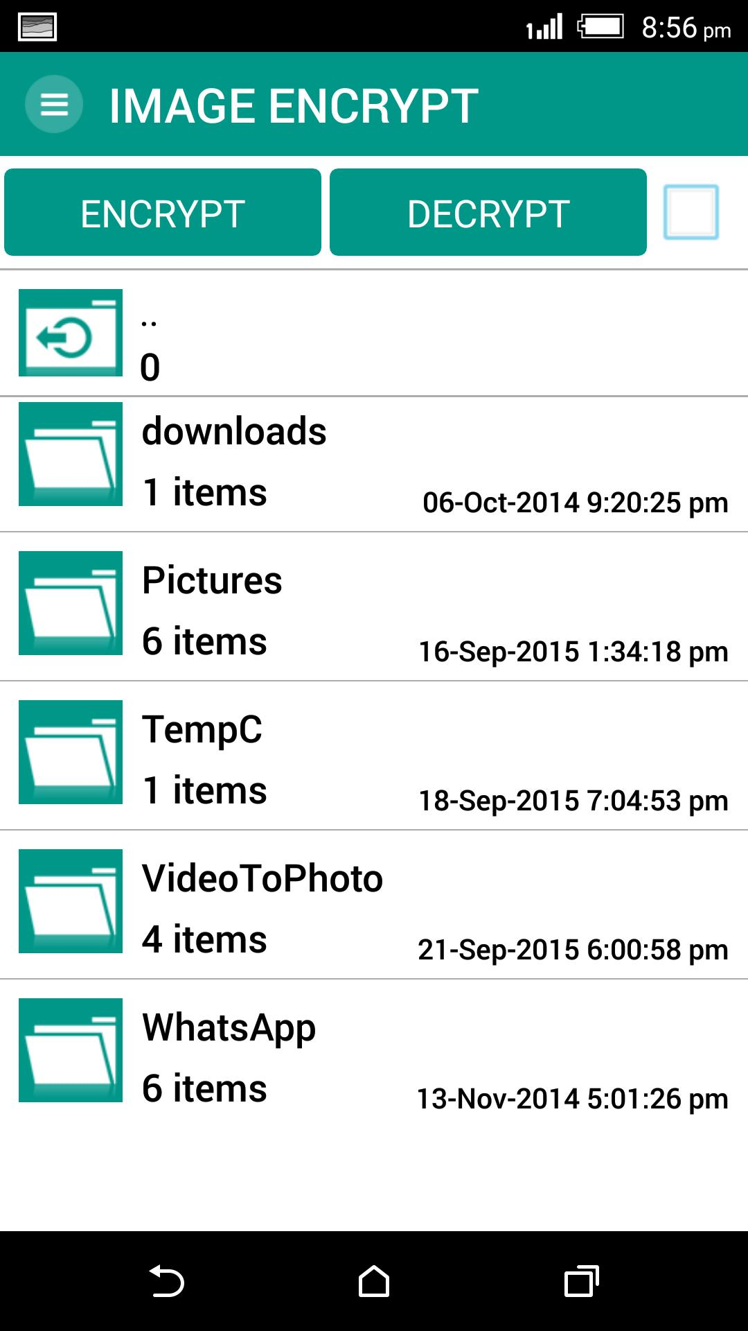 Image, Audio, Video Locker for Android - APK Download