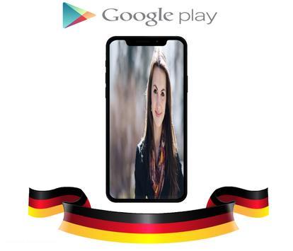 تعارف ارقام بنات ألمانيا screenshot 2