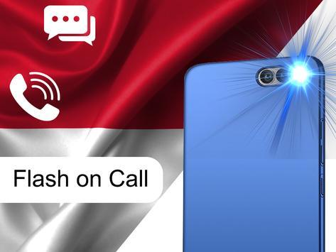senter panggilan dan sms screenshot 3