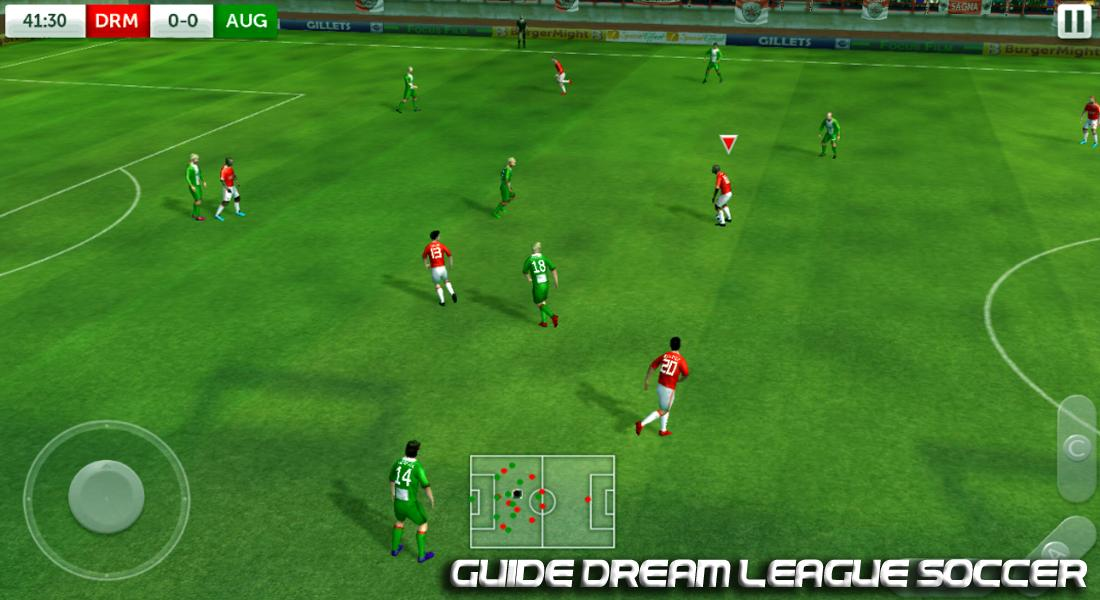 Tips for Dream League Soccer 18 for Android - APK Download