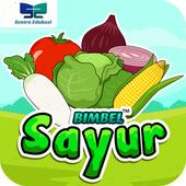 Bimbel Belajar Sayur icon