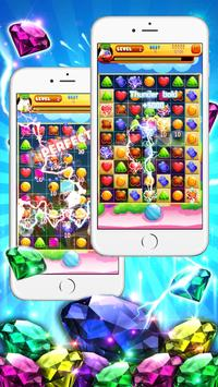 Candy Fever apk screenshot