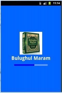 Kitab Bulughul Maram poster